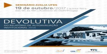 AvaliaUfes II - Devolutiva RAI